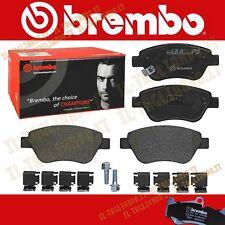 Pastiglie Freni Brembo Opel Corsa D 1.3 cdti 55kw 1.0 1.2 benzina Anteriori