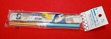 Sanrio Japan Shinkansen Bento School Lunch Bamboo Chopsticks Case Set 16.5cm New
