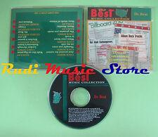 CD BEST MUSIC DR BEAT compilation PROMO 1993 BANGLES ESTEFAN NILSSON (C19)*no mc