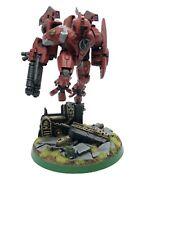 Warhammer 40k Tau Army - Fully Painted pro level