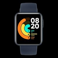 Xiaomi Mi Watch - Lite Black (GPS)