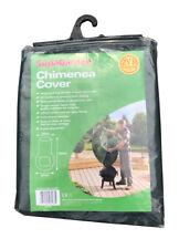 Large Garden Chimenea Protective Cover  122 cm x 61 cm
