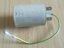 Beko WM6123W WM6123S washing machine power condenser tested&working spares parts