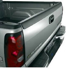 2007 2014 Chevrolet Silverado Tailgate Protector Oem Gm
