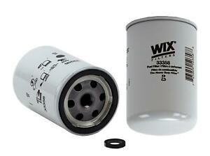 For Freightliner FL80  FL70  FL60  Peterbilt 357  200 Secondary Fuel Filter WIX