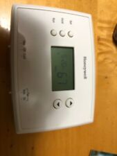 Honeywell RTH2300 5-2 Day Programmable Thermostat