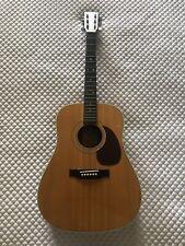 "SIGMA Guitar DR-28 ""Vintage"" Acoustic Guitar"