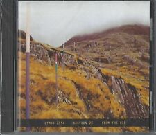 SECTION 25 / FROM THE HIP * NEW CD 1998 * NEU *
