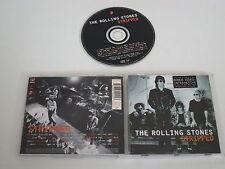 THE ROLLING STONES/STRIPPED(VIRGIN 7243 8 41040 2 3) CD ALBUM
