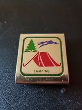 Skill Award Camping Boy Scout Belt Loop Achievement