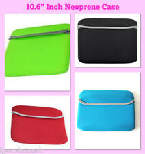 10' 10.2' INCH SLEEVE CASE BAG COVER IPAD 1 2 3 4 FOAM / PAD 9.7""