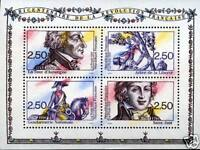 BLOC FEUILLET N° 13 NEUF XX  FRAICHEUR POSTALE - REVOLUTION FRANCAISE