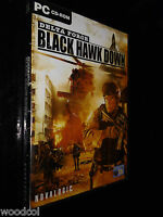 Delta Force - Black Hawk Down:   pc game  shooter