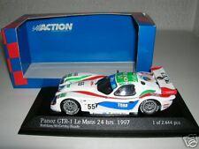 Action Performance Panoz GTR-1 Le Mans 1997, 1:43  #55