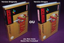 LEGEND OF ZELDA : A LINK TO THE PAST - SNES FRA/SFRA - Universal Game Case (UGC)