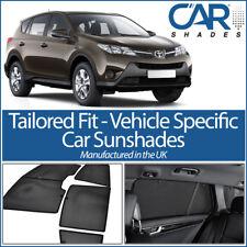 Toyota Rav 4 5dr 2013 On CAR WINDOW SUN SHADE BABY SEAT CHILD BOOSTER BLIND UV
