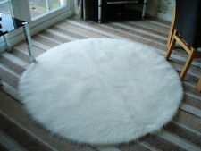 area rug circle white round melbourne rugs