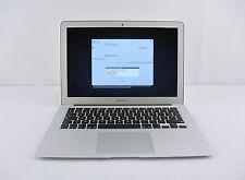 "2014 Apple MacBook Air 13"" 1.7GHz Core i7 8GB RAM 256GB FRENCH KEYBOARD + New!"