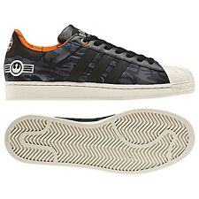 Nib~Adidas SUPERSTAR STAR WARS ROUGE SQUADRON S.W Shoe samba Campus~Mens sz 11.5