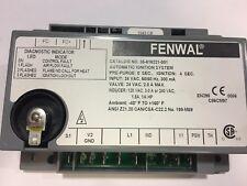 Fenwal automatic ignition system. 35-616221-001. 24V inducer 120V