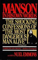 Manson in His Own Words: By Manson, Charles