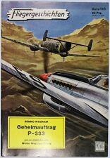Fliegergeschichten Band 195 in Z1