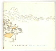 (HB964) Air Castles, Night And Day - 2008 CD