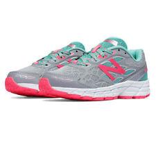 Zapatillas de deporte grises New Balance