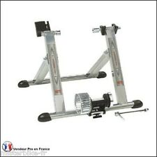 Home Trainer Heimtrainer Roto Ghibi  à Friction pour Vélo 26- 28 Pouces 650 -700