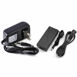 AC DC Power Supply Adapter Transformer 12V 2A 5A For 5050 LED Strip