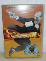 THE TRANSPORTER - STATHAM - ITA - ENG - DVD