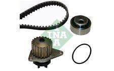 INA Bomba de agua+kit correa distribución Para PEUGEOT 309 106 530 0016 30