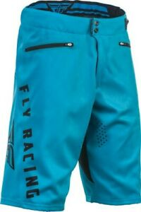 Fly Racing 2021 Men's Radium Bicycle Shorts All Colors All Sizes