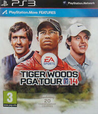 Tiger Woods PGA Tour 14 Sony PlayStation 3
