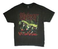 Slipknot We'll End The World Tour 2012 Black Shirt Official Hope Is Gone Adult
