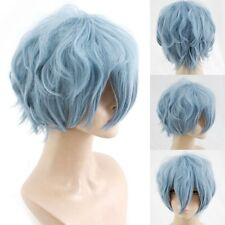 Boku no Hero Academia Shigaraki Tomura Cosplay Hair Wig Unisex Hairpieces Party