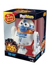 DISNEY STAR WARS R2-D2 MR POTATO HEAD POP TATERS BRAND NEW