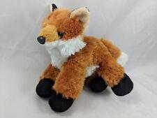 "Aurora Red Fox Plush 6"" Stuffed Animal toy"