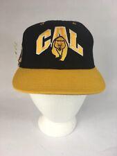Deadstock VTG Cal Berkeley Bears 90's Proline Fitted Hat SZ 7