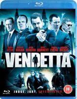 Vendetta (Blu-ray, 2013)