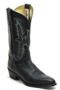 Westernstiefel Cowboystiefel Catalan Style Line Dance Texas Boots Jony Lama 42