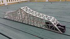 "Model 1910' bridge,Shorty LC KIT ""HO"" Gauge $300.00 Special offer NEW LISTING"
