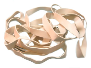 Rubber Bands 200mm/8in (6pcs) (RB600586)