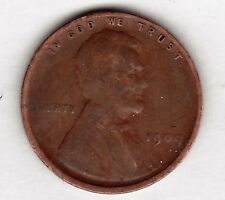 1909 LINCOLN CENT in VERY GOOD condition stk 1010