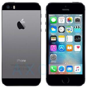 APPLE IPHONE 5S 32 GB Grey Nero Grado A++ Come Nuovo Usato Ricondizionato