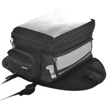 098e8988b1 Oxford Motorbike Motorcycle F1 Tank Bag Large 35L Magnetic Touring Luggage