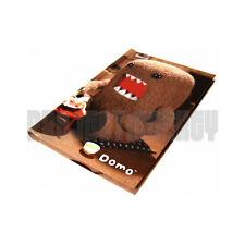 Domo & Mr. Usagi Journal Book Notebook Diary Domokun Kun NHK  TV Mascot Licensed