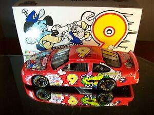 Lake Speed #9 Cartoon Network Huckleberry Hound 1998 Ford Taurus RCCA 3,500 1:24