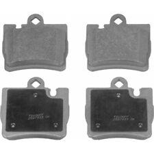 Disc Brake Pad Set fits 2000-2003 Mercedes-Benz CL500 S430 S500  WAGNER BRAKE