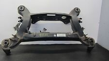 02-05 C320 COUPE MERCEDES W203 REAR SUSPENSION SUBFRAME SUB CARRIER FRAME 915